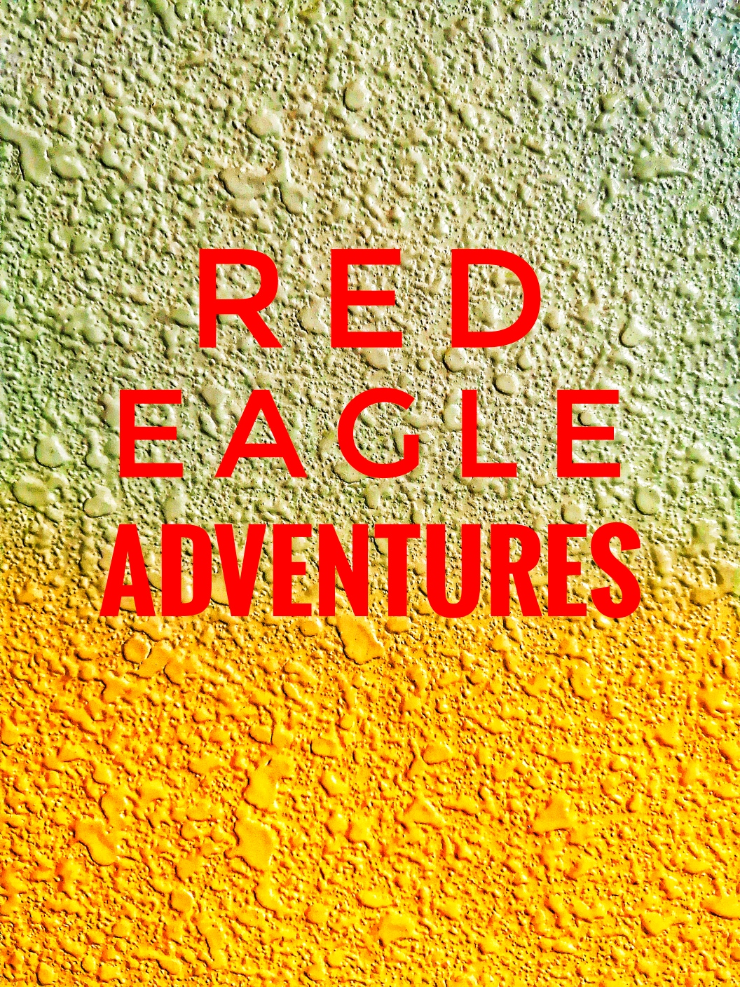 RED EAGLE ADVENTURS